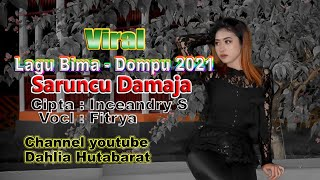 Download Fitrya - Saruncu Damaja   Official Music Video - Lagu Bima Dompu 2021 #Bima #LaguBima