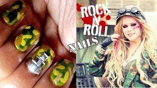 China Glaze nail polish swatch:- http://glamitupbystacey.blogspot.i...