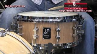 Sonor Prolite Maple Snare Drum 14x6 Cast Hoops