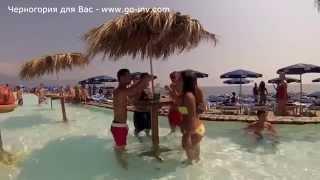 видео Туры в Черногорию. Купить путевки, доступный отдых.