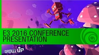 Grow Up - E3 2016 Conference Presentation - Official [US]