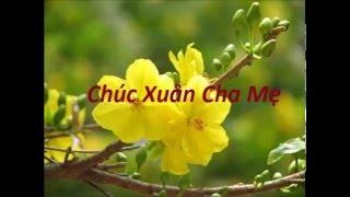 Chúc Xuân Cha Mẹ - HNH