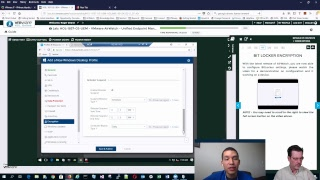 LIVE From VMware Hands-on Labs: Windows 10 Security & Compliance