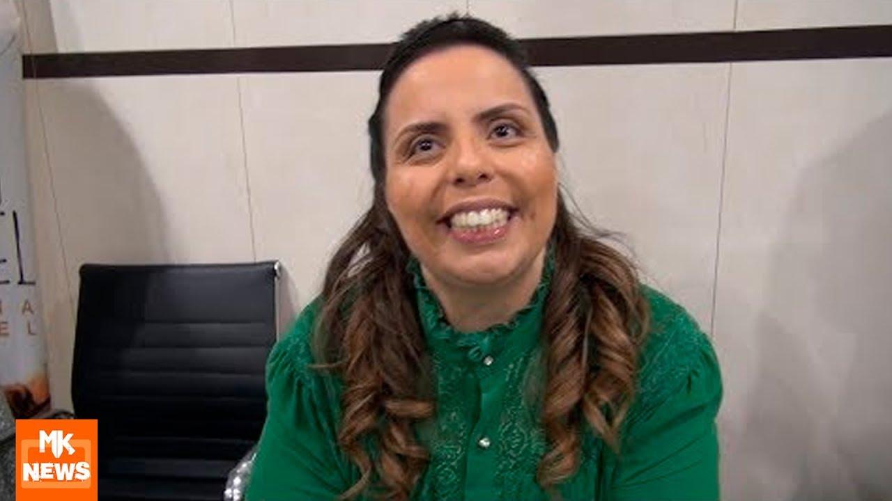 Pastora Helena Raquel - Culto de Consagração Audiobook Eu Não Sou Aitofel (MKnãoPARA)