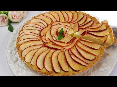 Download SENZA BURRO La deliziosa torta di mele che tutti amano è facilissima e buonissima