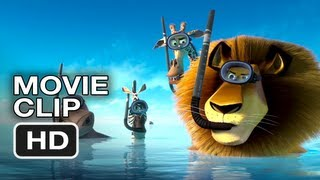 Madagascar 3 Europes Most Wanted 2012 Watch Moviehd Work Full Movie ...