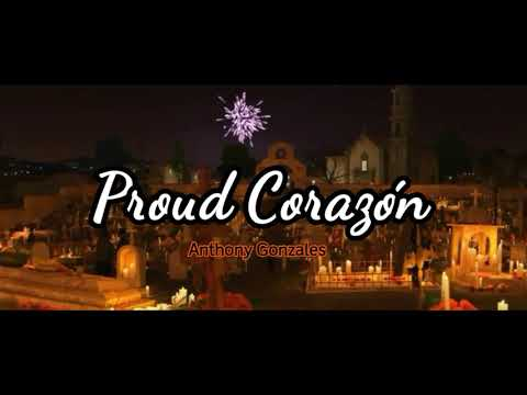 'Proud Corazón' COCO video lyrics HD