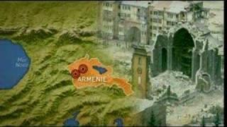 Armenien - Ein kleines Land mit grosser Vergangenheit