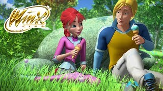 Winx Club - The Mystery of the Abyss: the sweetest moments!