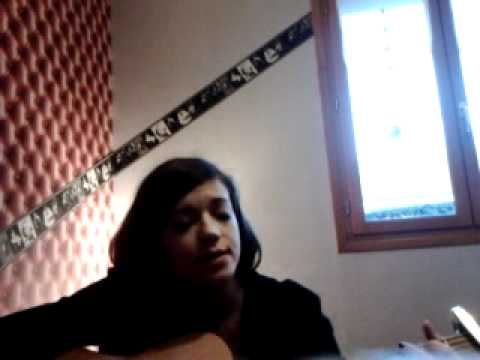 Pumped up kicks-Foster the people - Cover By Marie