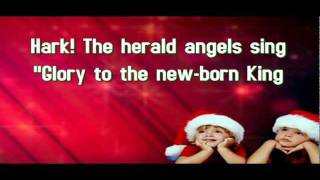 Hark! The herald angels sing(Instrumental)