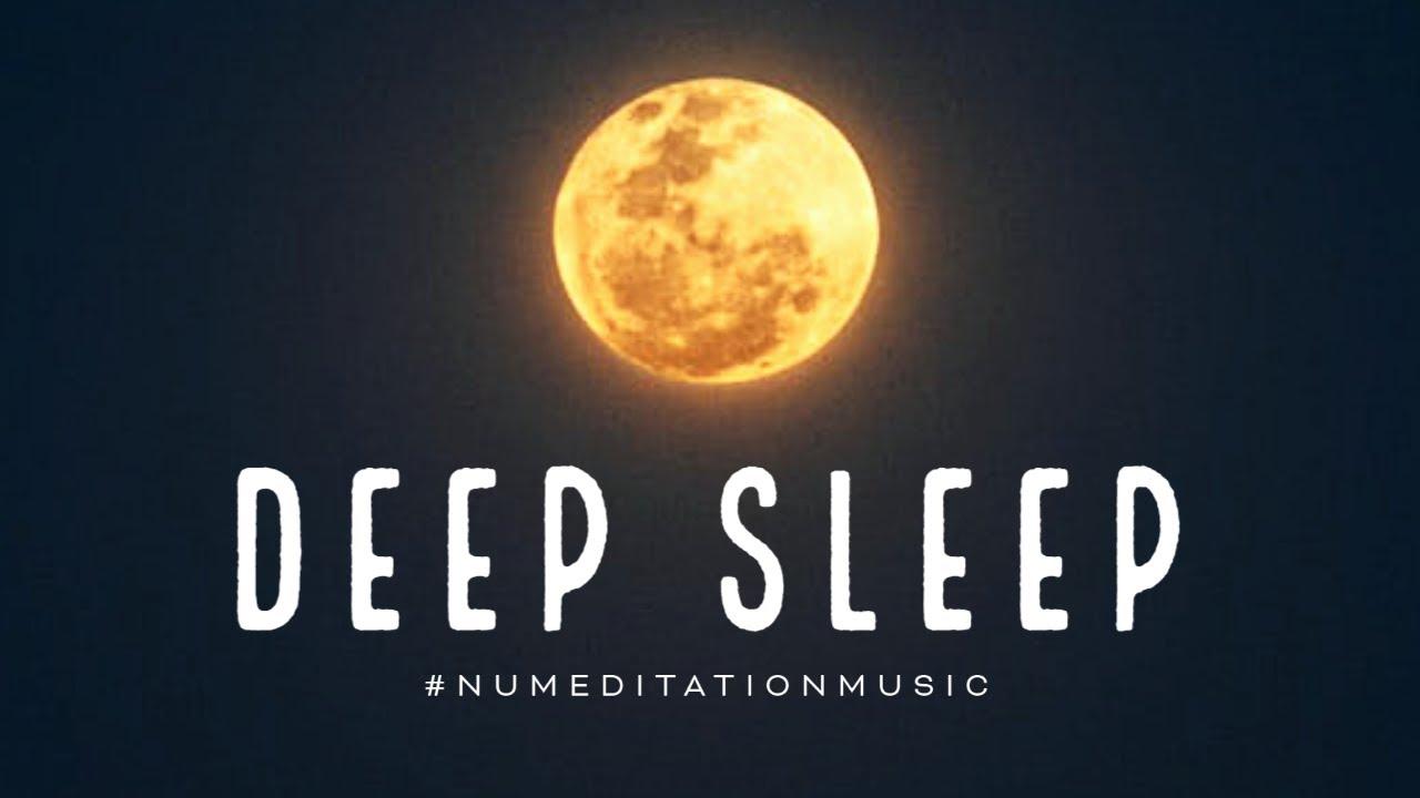 10 Hours Of Deep Sleep Fall Asleep Fast Increase Deep Sleep Delta Waves Black Screen Youtube