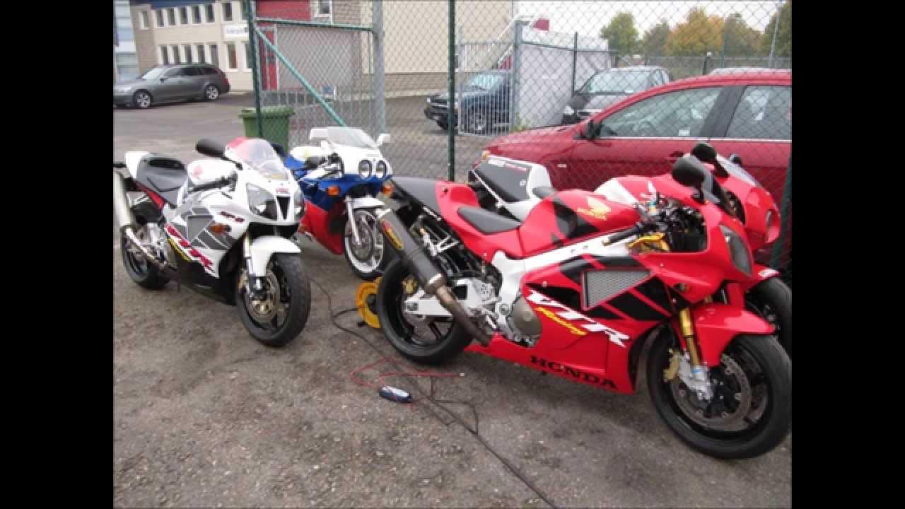 Honda Rc45 Honda Rvf750 Rc45 Youtube Superbike Honda Hrc