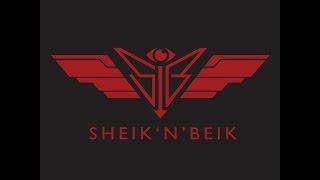 Keita Sano - Error (Original) (Sheik 'N' Beik Records) [Full Album]