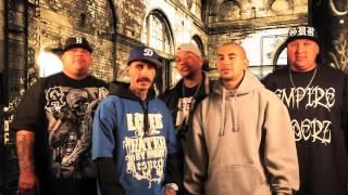Empire Riderz Featuring Mr. Criminal- Mobbin In My Cortez (NEW MUSIC VIDEO 2013)