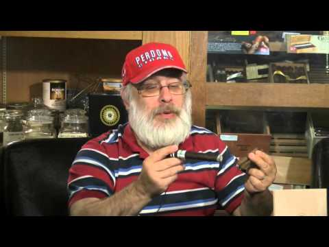 """Inside The Humidor """"Making our own Cigar"""" S2 Episode 2"""