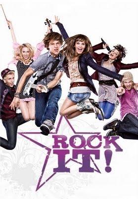 Rock It! - Lebe deinen Traum
