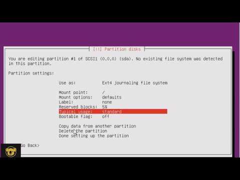 HOW TO  CONFIG UBUNTU SERVER SOFTWARE RAID1  SSD