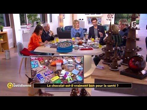Le chocolat est-il vraiment bon pour la santé ?