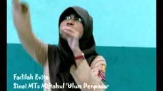 Repeat youtube video EVI JUARA I  PIDATO B INDONESIA AJANG SISWA MADRASAH PROV  BALI 2011