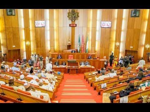 APC Senators Meet Over Saraki As National Assembly Resumes