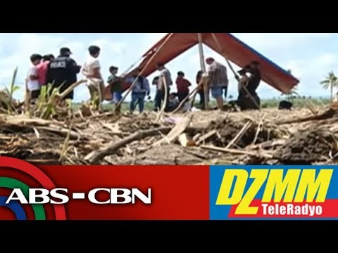 DZMM TeleRadyo: PNP claims slain Negros farmers' org is Red legal front