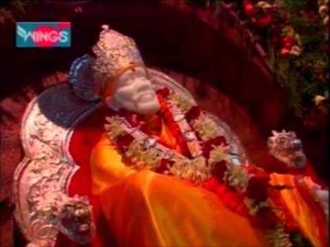 Shirdi Saibaba Mandir KiAarti - Sadasath Swarupam Chidanand - By Suresh Waskar