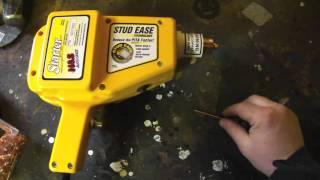 Uni spotter, stinger starter kit 4550