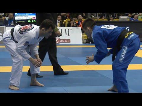 Fabbio Passos VS Koji Shibamoto / Pan Championship 2013