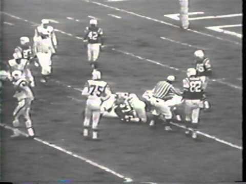 1963 Buffalo Bills  pt2