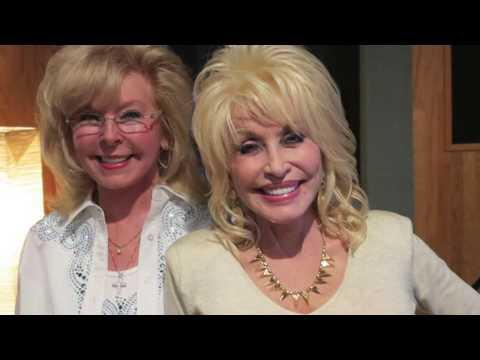 "Debbie Cochran's Duet with Dolly Parton - ""Born Again Wildflower"""