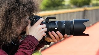 Tamron 70-200 f2.8 G2 Real World Review vs Nikon 70-200 f2.8E: Is the Tamron Better for $1500 Less?