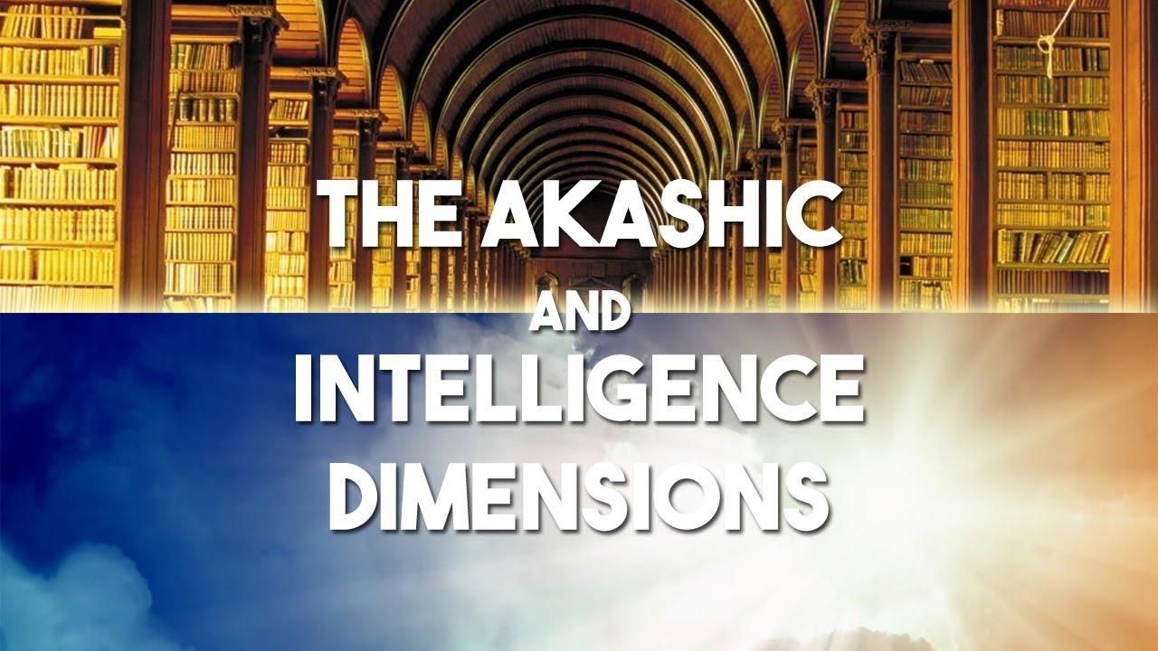 Akashic and Intelligence Dimensions – Brad Johnson New Earth