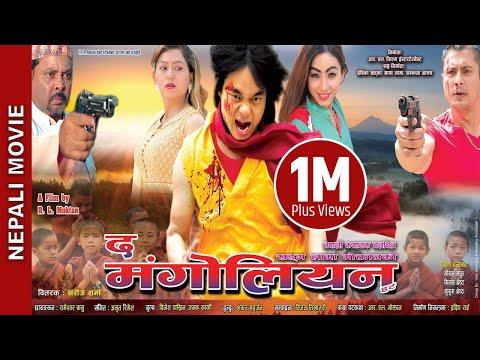 """New Nepali Movie - """" The Mongolian """" Full Movie -- Dheren Shakya, RL Lama -- Latest Movie 2018 - 동영상"""