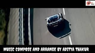 Aditya thakur - music tribute to bugati world record