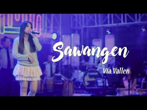 Via Vallen - Sawangen album terbaru via vallen