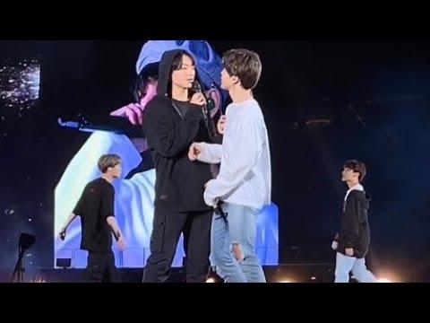 190518 Mikrokosmos 소우주 @ BTS 방탄소년단 Speak Yourself Tour Metlife Stadium New Jersey Concert Fancam