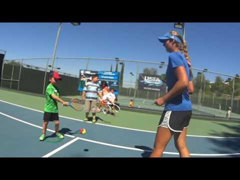 TGA of San Fernando Valley - Braemar Country Club Summer Camp Highlights