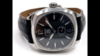 Tag Heuer Monza (WR2110)