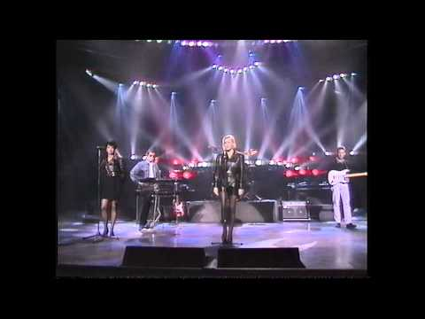Eight Wonder - I´m not scared & Cross my Heart  1988 TVE
