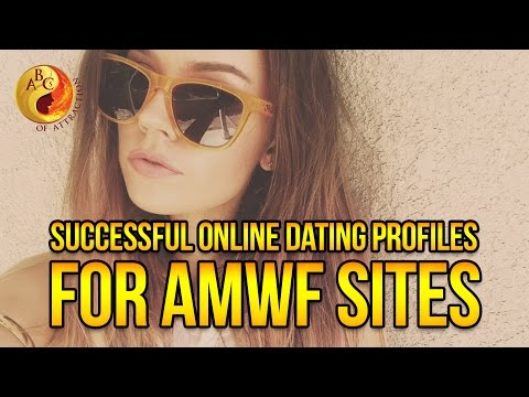 How To Make a Great Online Dating Profile for AMWF Sites | Asian Dating Coach Files from YouTube · Duration:  11 minutes 43 seconds