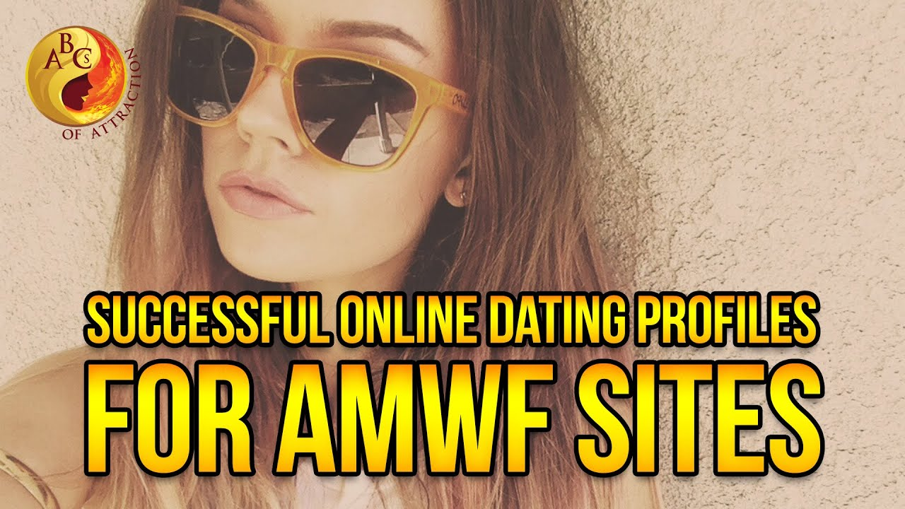 Writing a great profile for online dating