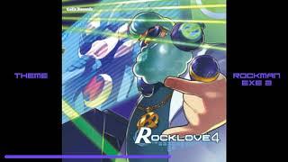 Original Song: Theme (Mega Man Battle Network 2) Album: RockLove 4 ...