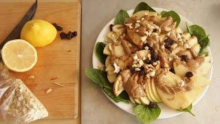 Apple Pie Salad Recipe 3 Of #10000salads