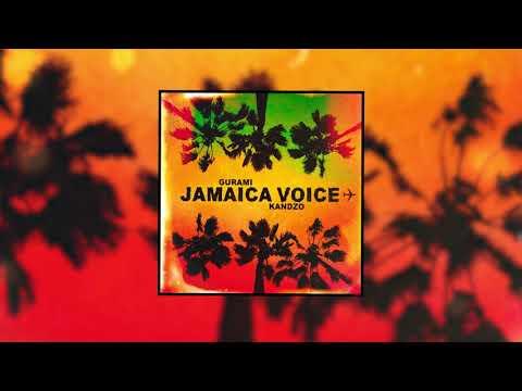 GURAMI feat. KANDZO - Jamaica Voice (Премьера 2020)