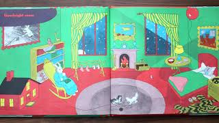 Goodnight Moon | Kids Books Read Aloud