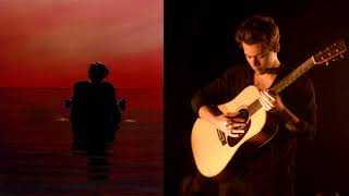 Harry Styles - Meet Me in the Hallway (Acapella - Vocals Only)