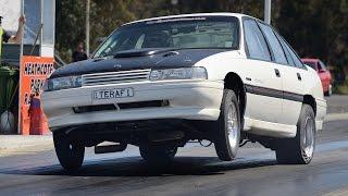8-second V6 Holden - TERAFI