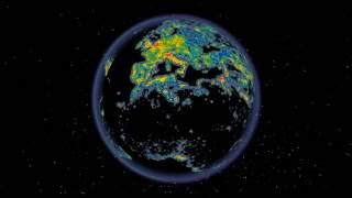 Atlas reveals where light pollution obscures the night sky | Science News