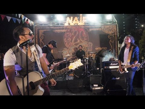 Naif - Pujaan Hati (Live At 20th AnNAIFersary)